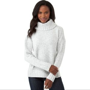 Michael Kor | New Chunky Cowlneck Sweater